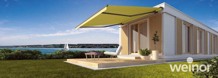 Rolladen, Terrassendächer und Sonnenschutz der Firma Horst Söhl GmbH