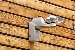 Windwächter: Schutz bei starkem Wind