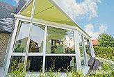 Fenster fest verglast, Dreh-/Kippfenster w50-c