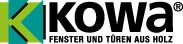 Kowa - Fenster und Türen aus Holz