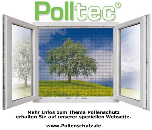 Polltec Pollenschutz