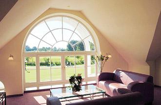 rekord Holzfenster - beste Verarbeitung und modernste Technik