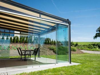 KLAIBER Markisen bietet Ihnen als einer der führenden Hersteller für Markisen eine einzigartige Produktvielfalt an Sonnenschutz und Wetterschutz